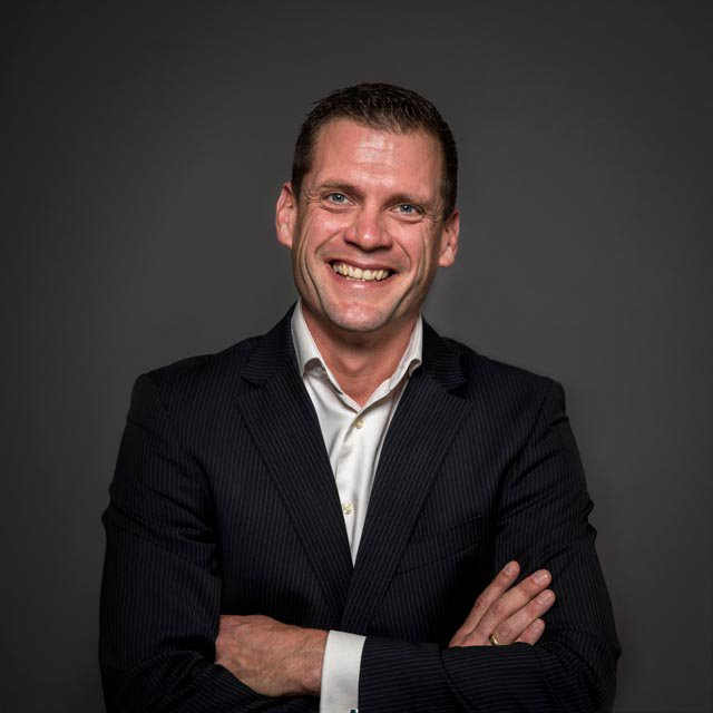 Mark van Hamersveld