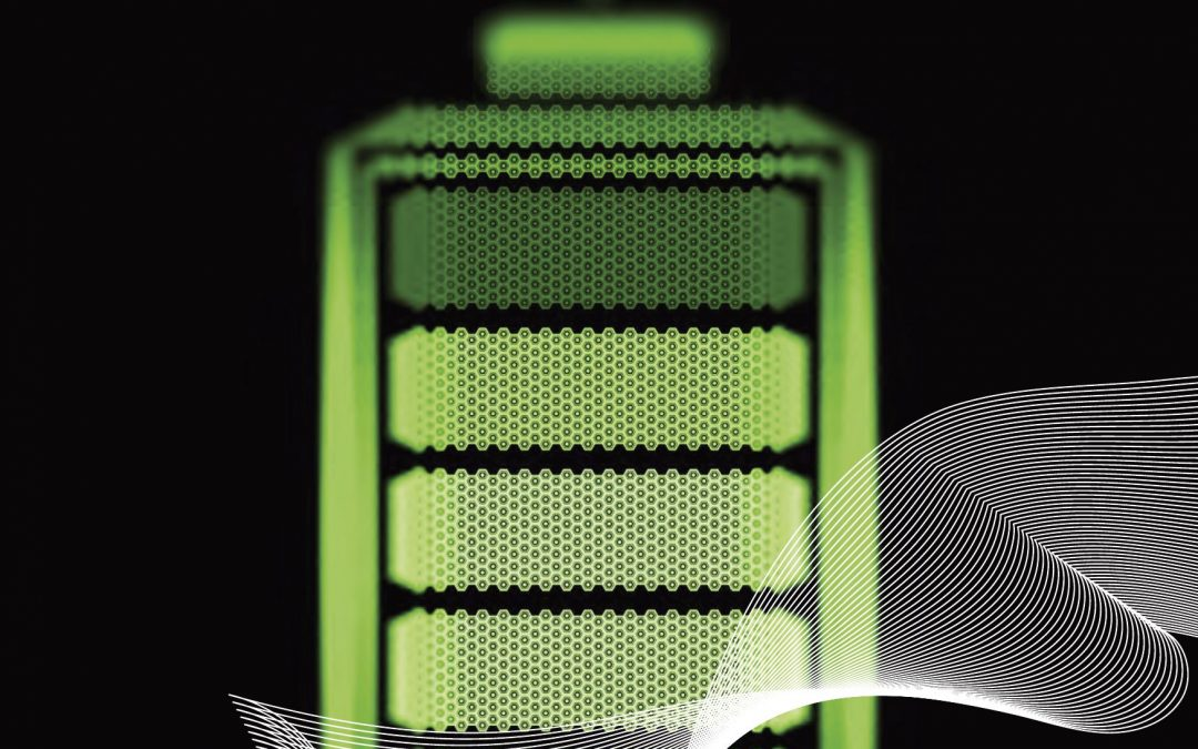 Lithium-ion batteries: have you considereded the risks?